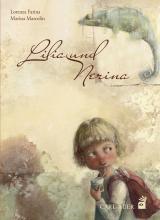 Cover-Bild Lilia und Nerina