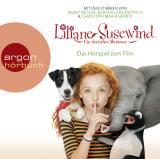 Cover-Bild Liliane Susewind – Das Originalhörspiel zum Kinofilm