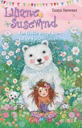 Cover-Bild Liliane Susewind – Ein Eisbär kriegt keine kalten Füße
