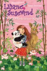 Cover-Bild Liliane Susewind – Ein Panda ist kein Känguru