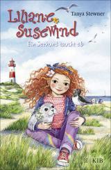 Cover-Bild Liliane Susewind – Ein Seehund taucht ab