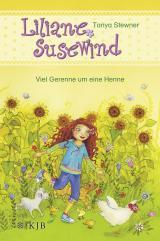 Cover-Bild Liliane Susewind – Viel Gerenne um eine Henne
