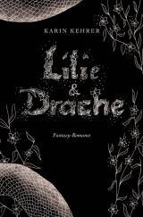 Cover-Bild Lilie und Drache