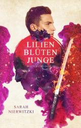Cover-Bild Lilienblütenjunge