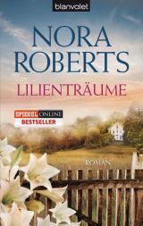 Cover-Bild Lilienträume