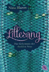 Cover-Bild Lillesang - Das Geheimnis der dunklen Nixe