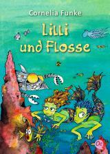 Cover-Bild Lilli und Flosse