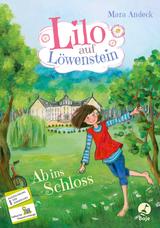 Cover-Bild Lilo auf Löwenstein
