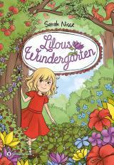 Cover-Bild Lilous Wundergarten