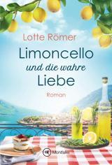 Cover-Bild Limoncello und die wahre Liebe