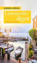 Cover-Bild Limoncellolügen