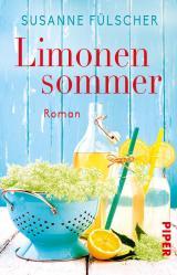 Cover-Bild Limonensommer