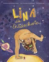 Cover-Bild Lina, die Entdeckerin