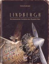 Cover-Bild Lindbergh