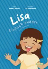 Cover-Bild Lisa einfach anders