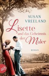 Cover-Bild Lisette und das Geheimnis der Maler