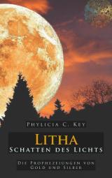 Cover-Bild Litha - Schatten des Lichts