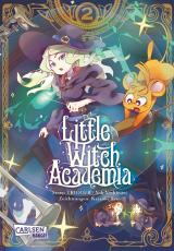 Cover-Bild Little Witch Academia 2