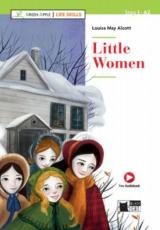 Cover-Bild Little Women
