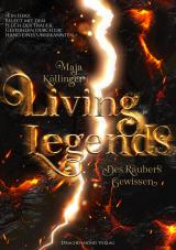 Cover-Bild Living Legends