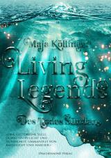 Cover-Bild Living Legends