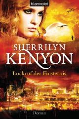 Cover-Bild Lockruf der Finsternis