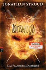 Cover-Bild Lockwood & Co. - Das Flammende Phantom