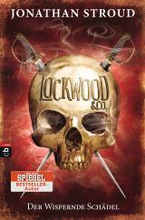 Cover-Bild Lockwood & Co. - Der Wispernde Schädel