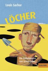 Cover-Bild Löcher
