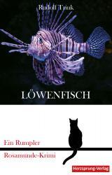 Cover-Bild Löwenfisch