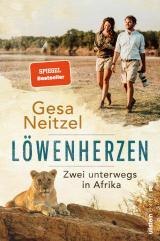 Cover-Bild Löwenherzen
