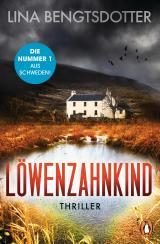 Cover-Bild Löwenzahnkind