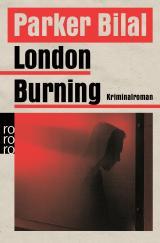Cover-Bild London Burning