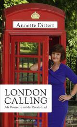 Cover-Bild London Calling