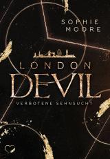 Cover-Bild London Devil