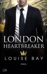 Cover-Bild London Heartbreaker