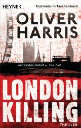 Cover-Bild London Killing