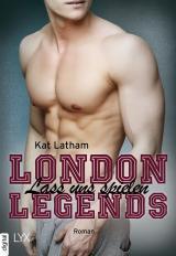 Cover-Bild London Legends – Lass uns spielen