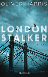 Cover-Bild London Stalker
