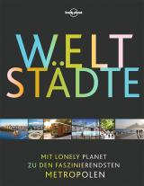 Cover-Bild Lonely Planet Bildband Weltstädte