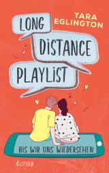 Cover-Bild Long Distance Playlist