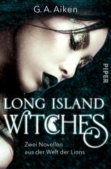 Cover-Bild Long Island Witches