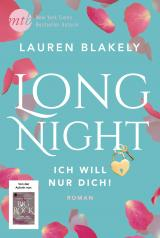 Cover-Bild Long Night - Ich will nur dich!