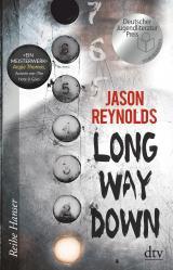 Cover-Bild Long way down