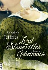 Cover-Bild Lord Stonevilles Geheimnis