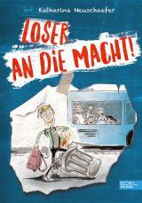 Cover-Bild Loser an die Macht!