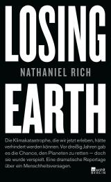 Cover-Bild Losing Earth