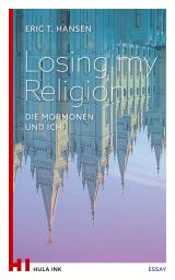 Cover-Bild Losing my Religion