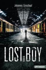 Cover-Bild Lost Boy
