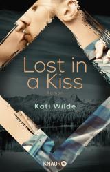 Cover-Bild Lost in a Kiss